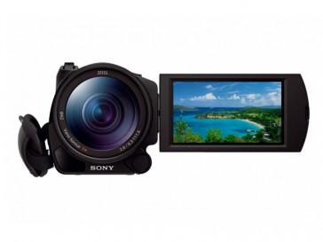 VIDEOCAMARA SONY 4K FDR-AX100E