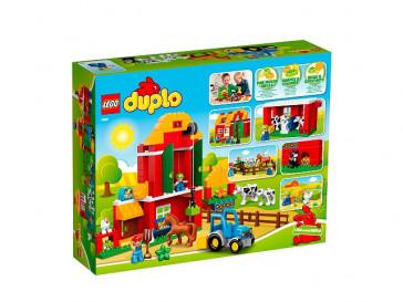DUPLO LA GRAN GRANJA 10525 LEGO