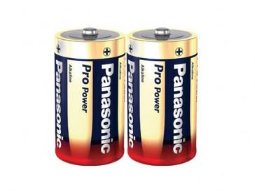 PILAS PRO POWER MONO 12X2 D LR20 PANASONIC