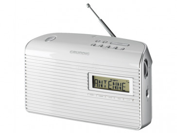 RADIO GRN1400 GRUNDIG