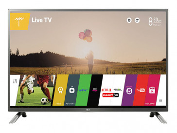 """SMART TV LED FULL HD 3D 32"""" LG 32LF650V"""