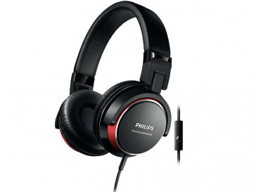 AURICULARES SHL3265RD/00 PHILIPS