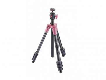 TRIPODE COMPACT LIGHT MKCOMPACTLT-PK MANFROTTO