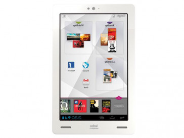 TABLET ARC K107-KBO-64W KOBO