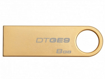 DATA TRAVELER GE9 8GB KINGSTON