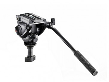 ROTULA VIDEO MVH500A MANFROTTO