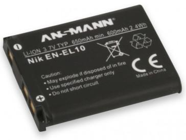 A-NIK EN-EL10 ANSMANN