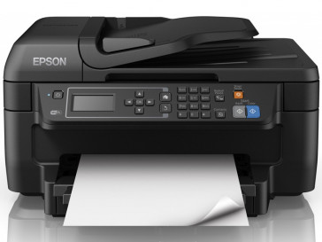 WORKFORCE WF-2750DWF EPSON
