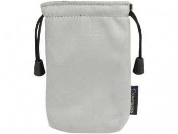 MEDIA CLEANING POUCH GRIS M-6368 CAMGLOSS