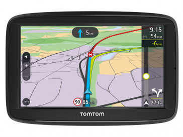 VIA 52 EUROPA TRAFFIC TOMTOM