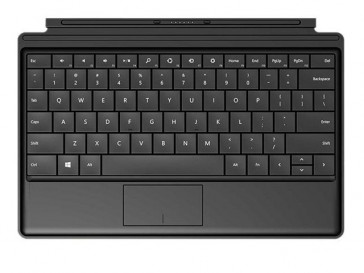 TECLADO SURFACE TYPE COVER NEGRO N5X-00013 MICROSOFT