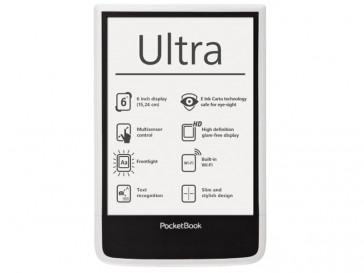 ULTRA PB650-W-WW POCKET BOOK