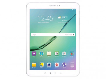 "GALAXY TAB S2 9.7"" 32GB WIFI SM-T810 (W) DE SAMSUNG"