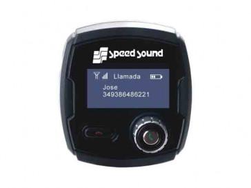 KIT MANOS LIBRES INT-BTU-LCD3 SPEED SOUND