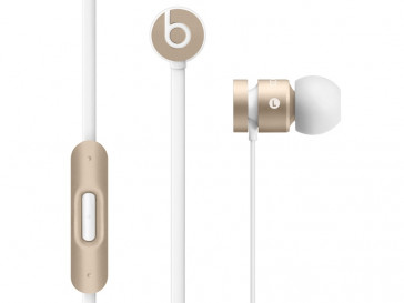 AURICULARES BY DR DRE URBEATS SE 2 (GD) BEATS