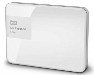 MY PASSPORT ULTRA 3TB WDBBKD0030BWT-EESN WESTERN DIGITAL