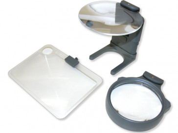 HM-30 HOBBY MAGNIFIER CARSON