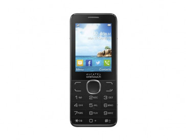ONE TOUCH 2007D DUAL SIM (GY) ALCATEL