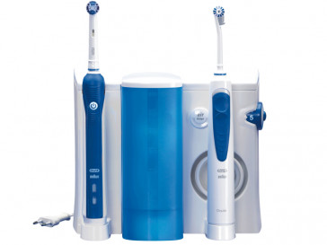ORAL-B PROFESSIONAL CARE 3000+ OXYJET OC20 BRAUN