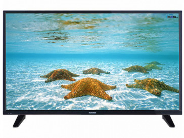 "TV DLED FULL HD 55"" TELEFUNKEN DOMUS55DVI15"