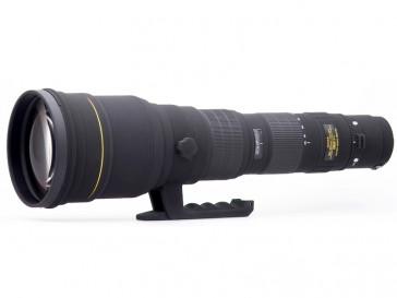 AF 300/800 F5.6 EX DG APO HSM (NIKON) SIGMA