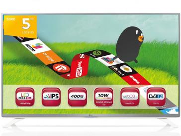 """SMART TV LED FULL HD 49"""" LG 49LF590V"""