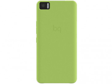 FUNDA CANDY AQUARIS M4.5 VERDE BQ