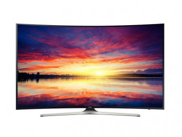 "SMART TV LED ULTRA HD 4K CURVO 55"" SAMSUNG UE55KU6100"