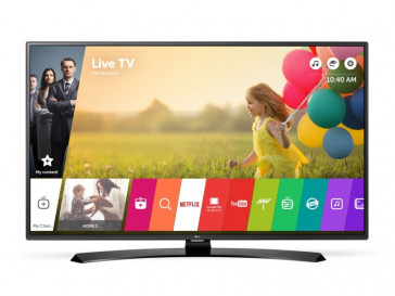 "SMART TV LED FULL HD 43"" LG 43LH630V"