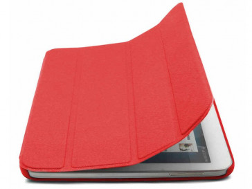 "FUNDA SMART COVER ROJA TAB 3 7"" UNOTEC"
