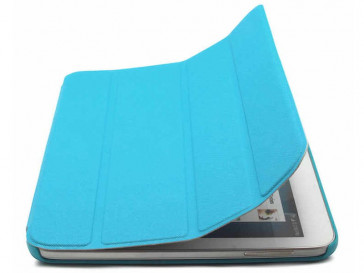 "FUNDA SMART COVER AZUL TAB 3 7"" UNOTEC"