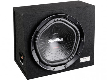 SUBWOOFER PARA COCHE XSNW1202E SONY