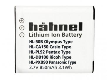 HL-50B (Li-50B OLYMPUS) HAHNEL