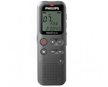 GRABADORA AUDIO DVT1110 PHILIPS
