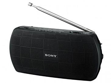 RADIO PORTATIL SRF-18 (B) SONY