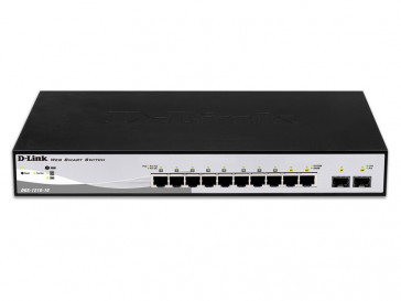 SWITCH DGS-1210-10 D-LINK