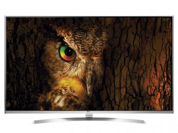 """SMART TV LED SUHD 4K 3D 55"""" LG 55UH850V"""
