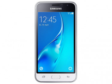 GALAXY J1 SM-J120F 8GB DUAL SIM (W) SAMSUNG