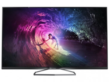 "SMART TV LED ULTRA HD 4K 3D 50"" PHILIPS 50PUK6809"