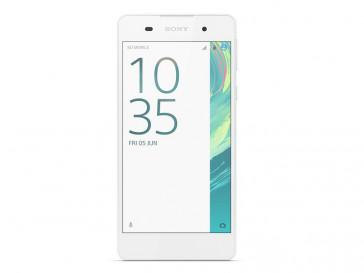 XPERIA E5 16GB (W) EU SONY
