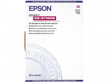 PAPEL ESPECIAL HQ A2 S041079 EPSON