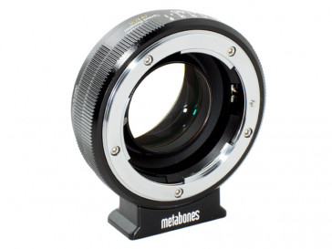SPEED BOOSTER ULTRA NIKON G TO SONY E-MOUNT METABONES