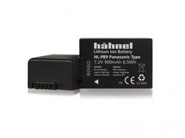 HL-PB9 (DMW-BMB9 PANASONIC) HAHNEL