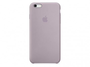 FUNDA SILICONA IPHONE 6S MLCV2ZM/A LAVANDA APPLE