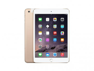 IPAD MINI 3 64GB WI-FI CELLULAR MGJ32TY/A (GD) APPLE