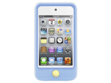 FUNDA COLORS IPOD TOUCH BABY BLUE SW-COLT4-BBL SWITCHEASY