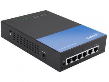 ROUTER VPN GIGABIT DUAL WAN LRT224 LINKSYS