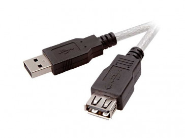 CABLE USB 1.8M (452320) VIVANCO