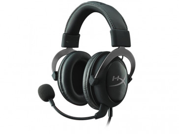 HYPERX CLOUD II GAMING HEADSET (KHX-HSCP-GM) KINGSTON