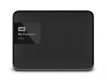 MY PASSPORT ULTRA 3TB WDBBKD0030BBK-EESN WESTERN DIGITAL